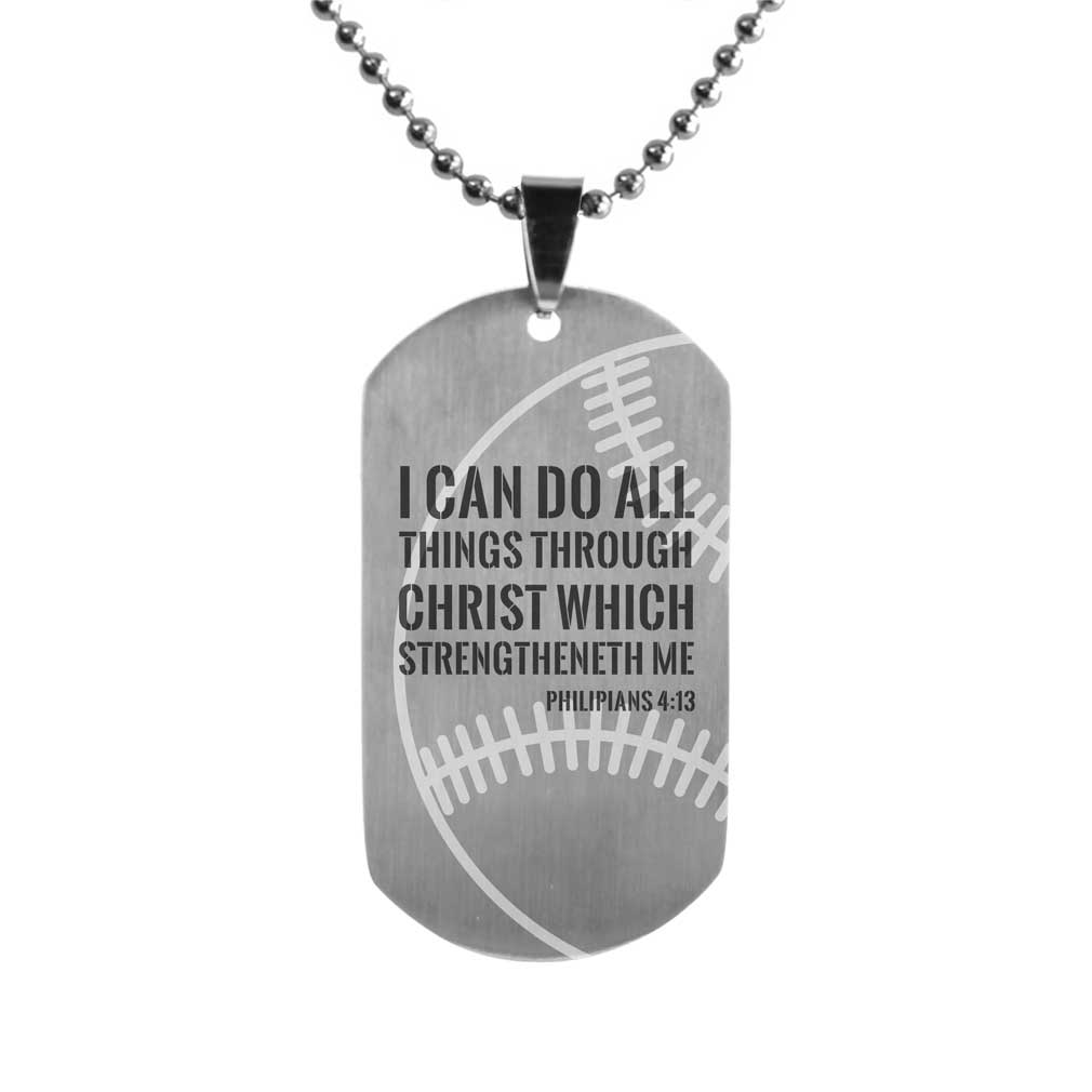Make Your Own Dog Tags With Pictures