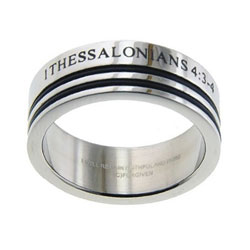 1 Thessalonians 4:3 Ring