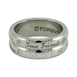 True Friends Ring